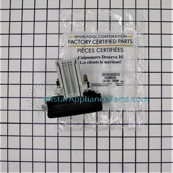 Part Number W10862259 replaces 99002988, 99002989, 99002990, 99003358, 99003359, 99003428, W10130697, W10130698, W10130699, WPW10130699
