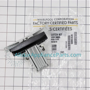 Part Number WPW10130695 replaces 99002577, 99002578, 99002579, W10130694, W10130695, WPW10130694, WPW10130695VP, WPW10130696