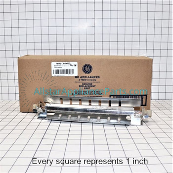 Part Number WR51X10055 replaces WR51X10030