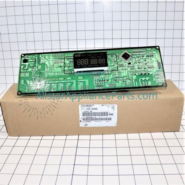 Part Number DE92-02588D replaces DE92-02588B