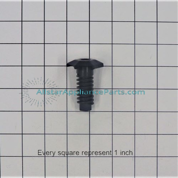 Part Number WB02X10521 replaces WB02T10036, WB2X10521