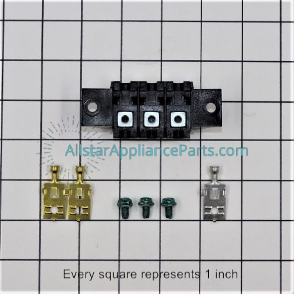 Part Number WE04X10095 replaces WE4X10095