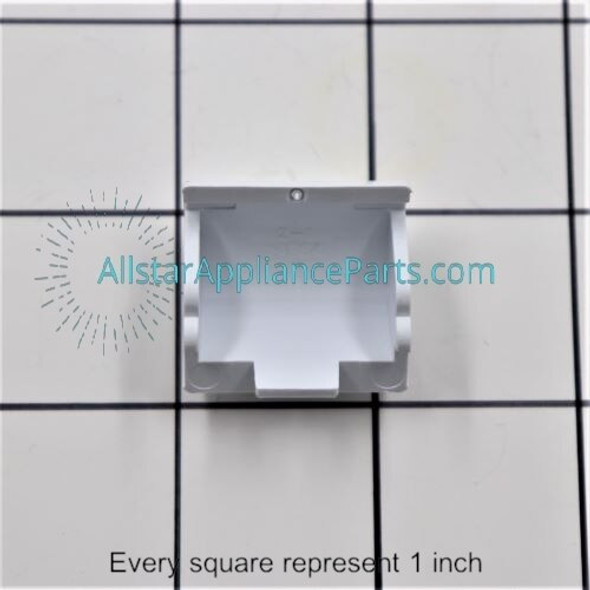Part Number WR02X12643 replaces WR02X13275
