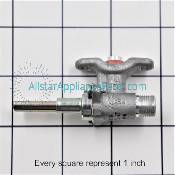 Surface Burner Valve DG94-00935A
