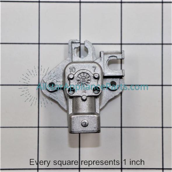 Surface Burner Orifice Holder DG62-00060B