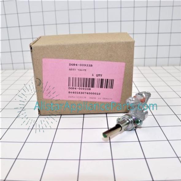 Part Number DG94-00933B replaces  DG94-00933A