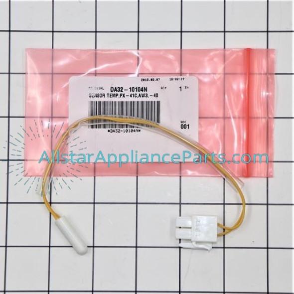 Temperature Sensor DA32-10104N