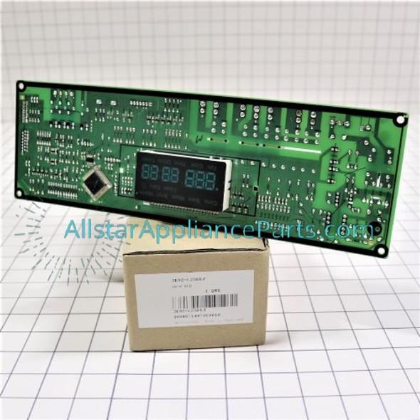 Part Number DE92-02588J replaces DE92-02588J