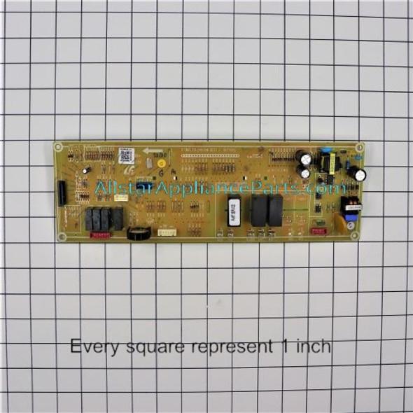 Part Number DE92-02588G replaces DE92-02588G