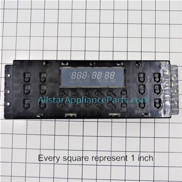 Oven Control Board WB27K10319