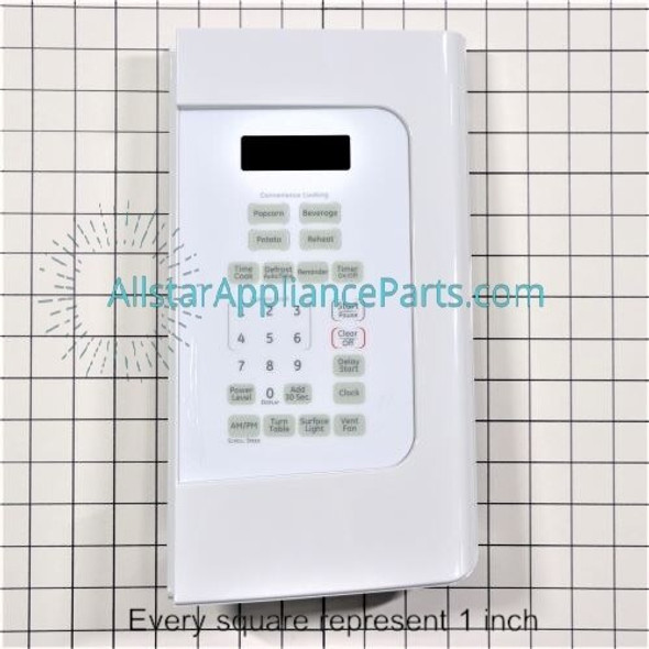 Touchpad and Control Panel WB56X10824