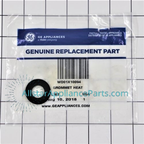 Part Number WD01X10094 replaces WD1X10094