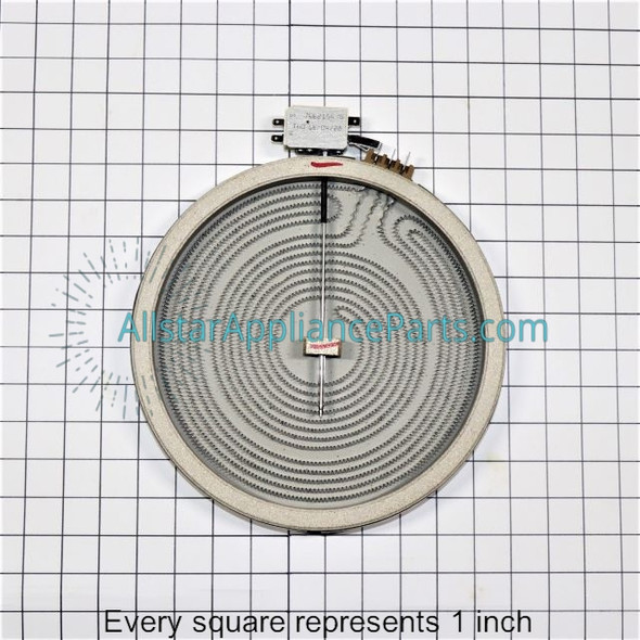 Radiant Surface Element WB30T10133