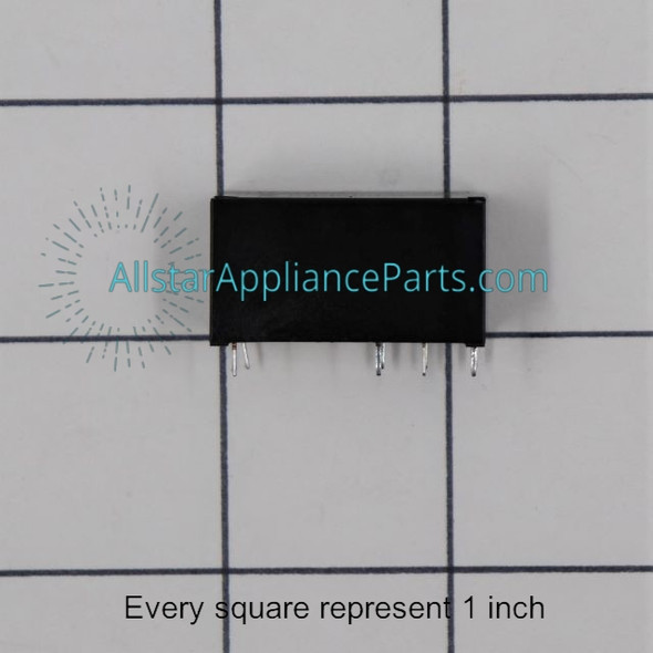 Part Number 3501-001501 replaces 3501-001265