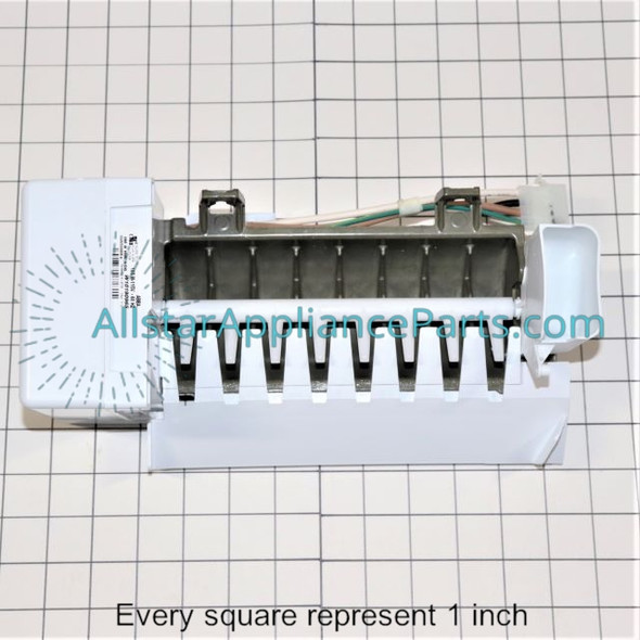 Part Number 2198597 replaces  2198597R,  2198597VP,  2198678,  626663,  W10122502,  W10190960