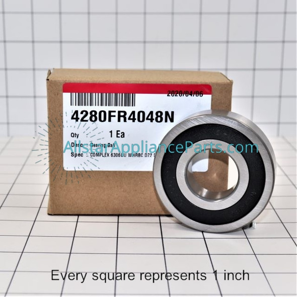 Part Number 4280FR4048N replaces  4280EN4001C,  4280FR4048L,  MAP61913708