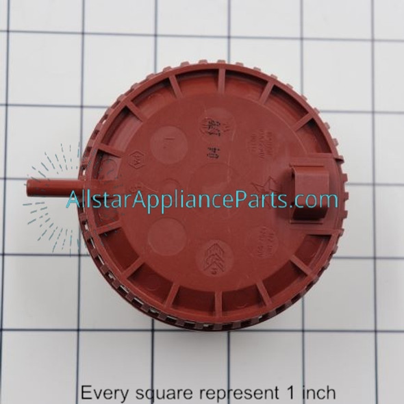 Part Number WPW10514214 replaces  8181695,  W10514214