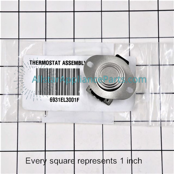 Thermostat 6931EL3001F
