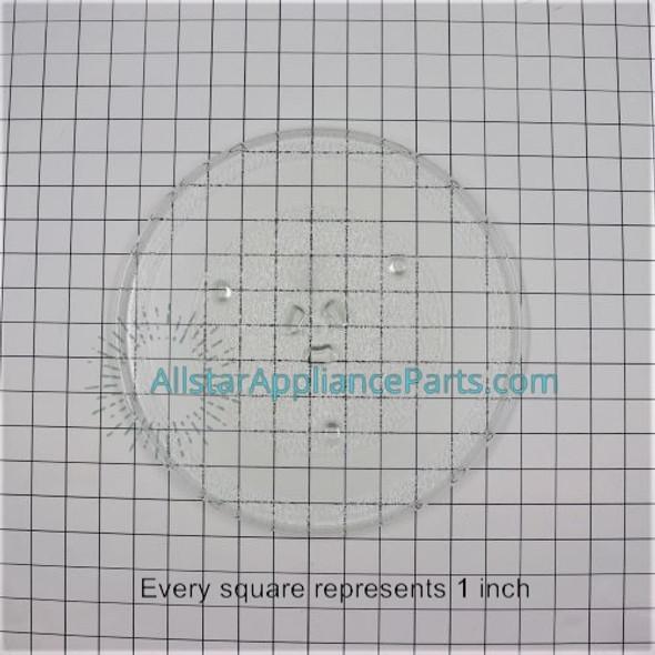 Glass Tray W10132129