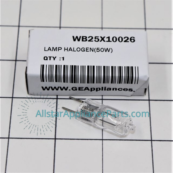 Halogen Lamp WB25X10026