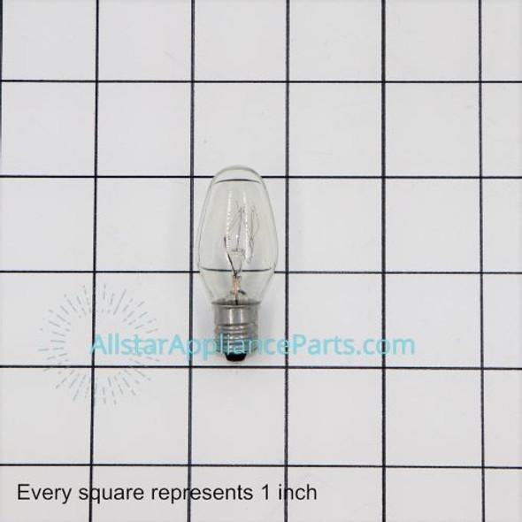 Light Bulb 4713-001199