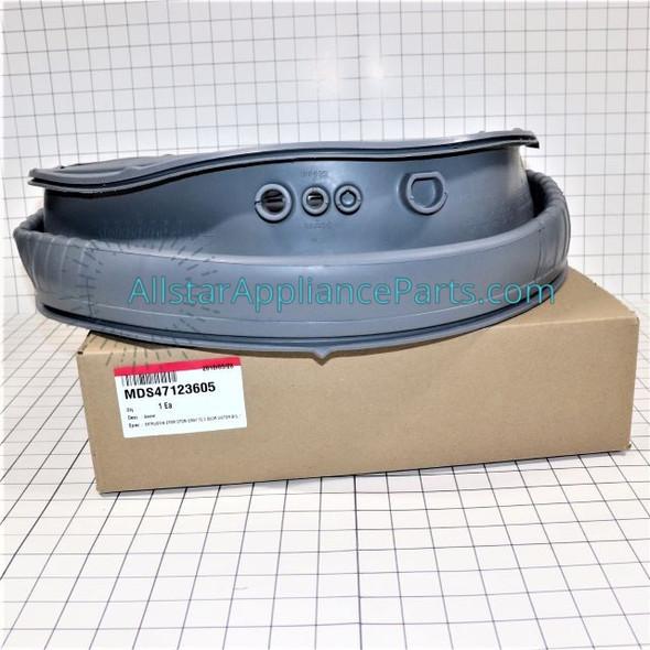 Door Boot Seal MDS47123605
