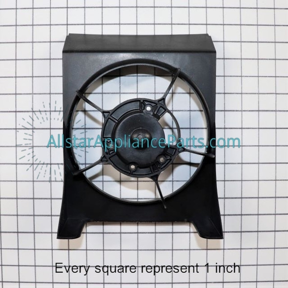 Part Number WR02X12268 replaces WR02X10386