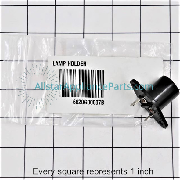Part Number 6620G00007B replaces 6804W2A001A