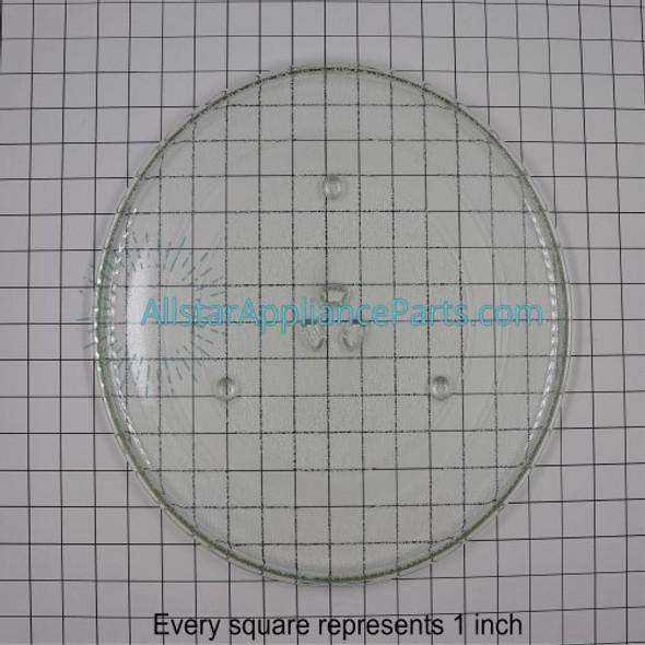 Glass Tray DE74-20002D