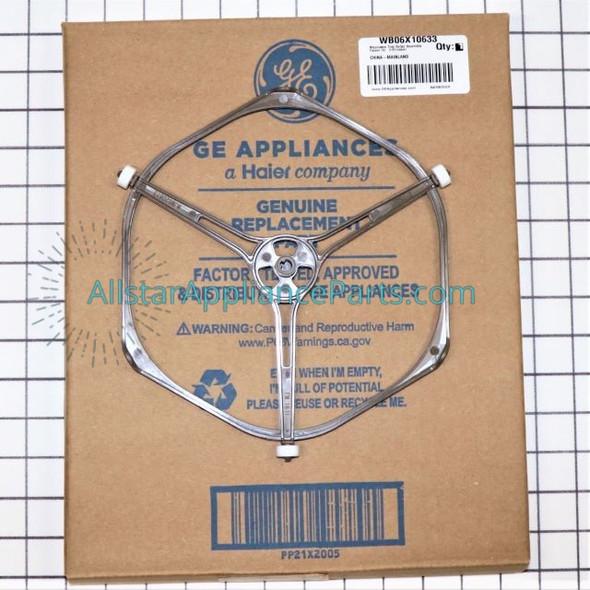 Rotating Ring Asm WB06X10633