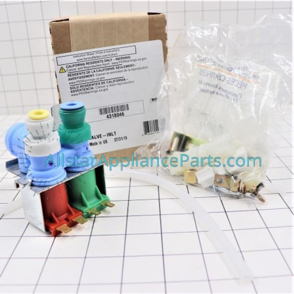 Part Number 4318046 replaces 1022, 2002182, 4210533, 4318046VP, 46004210533, 627403, 627431, 627580, 627859, 627890, 627937, 627963, 628164, 628184, 628185, 628238, 628275, 628295, 819493, 8216, 850733, 876070, 99989713, IH2002