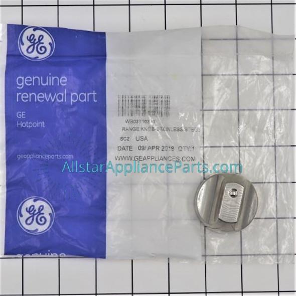 Control Knob WB03T10319
