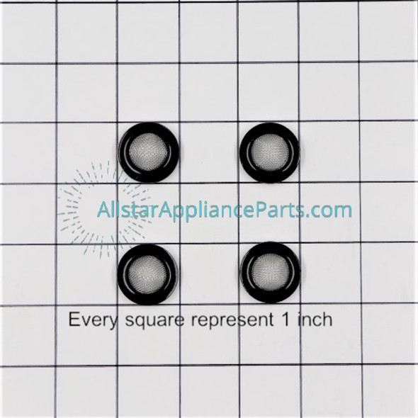 Part Number 285452A replaces 16099, 21015, 21092, 26000285452, 285452, 285452RP, 350618, 353362, 353362A, 355521, 8182396, 8212654RP, W10810281