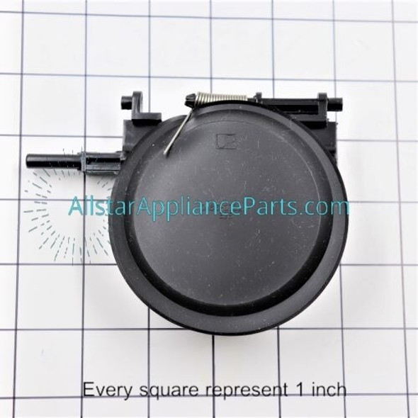 Part Number WR17X11876 replaces WR17X11746