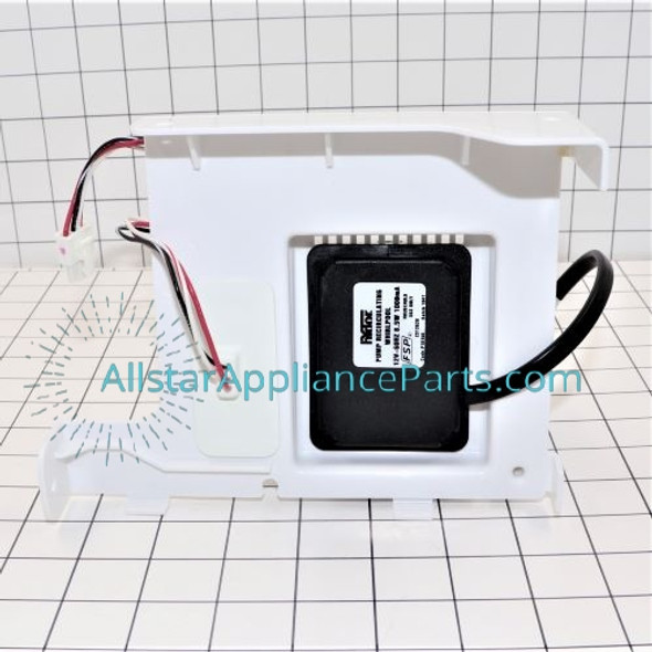 Part Number 2313702 replaces WP2313702