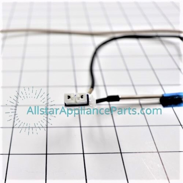 Defrost Heater Assembly WR02X12603