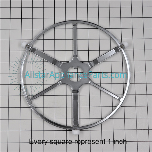 Rotating Ring Assembly 5889W1A011A
