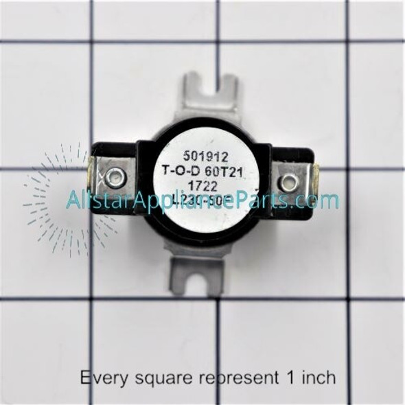 Part Number W10908281 replaces  35001192