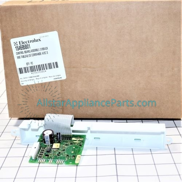 Part Number 154695801 replaces 154621001, 7154695801