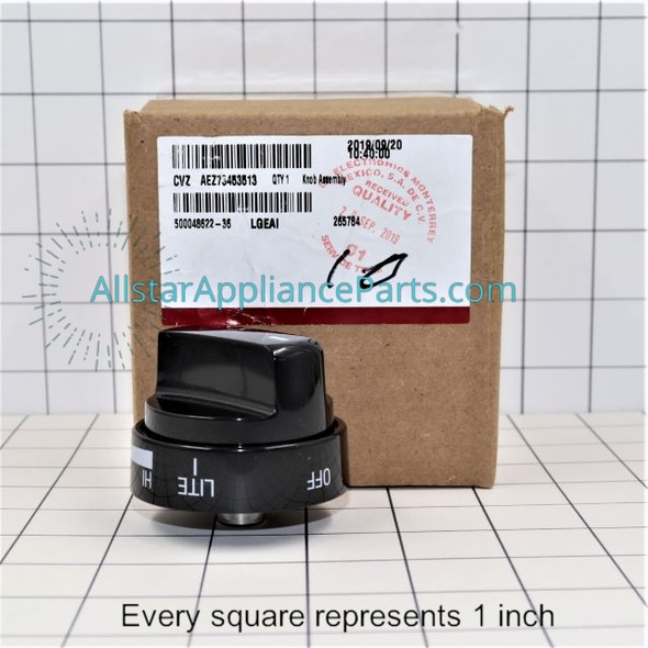 Part Number AEZ73453513 replaces  AEZ72909006, AEZ73453507, AEZ73093302, AEZ73453519