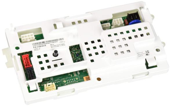 Part Number W11116590 replaces W10803586, W10841364, W10865064, W10915785, W10916478