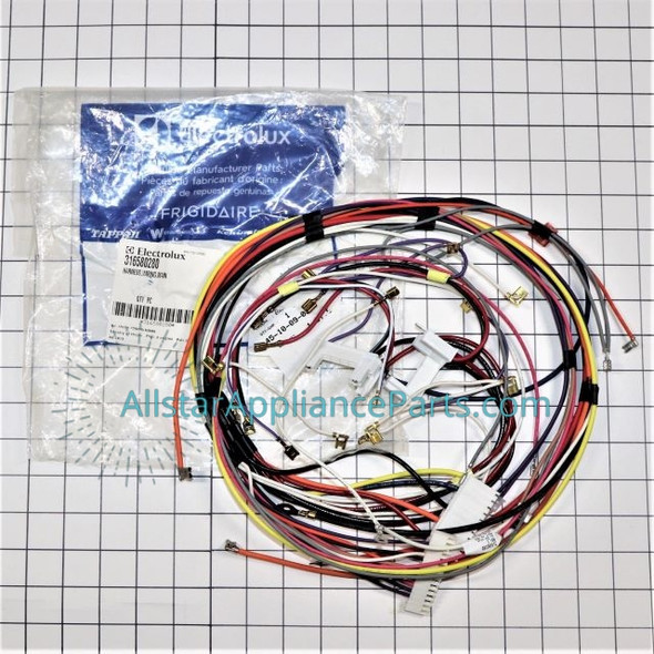 Part Number 316580280 replaces 316580220