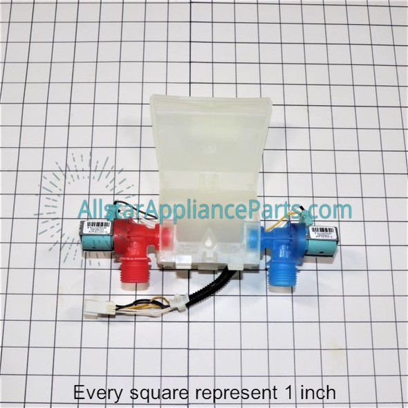 Part Number WPW10140917 replaces W10140917
