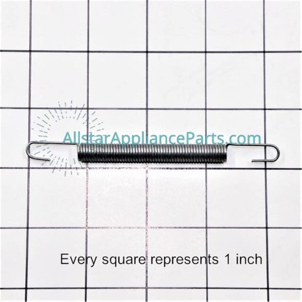 Part Number WE01X10027 replaces WE1X10027