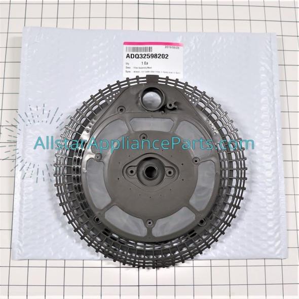 Pump Filter ADQ32598202