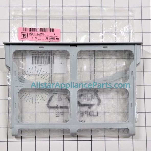 Lint Filter DC61-02273A