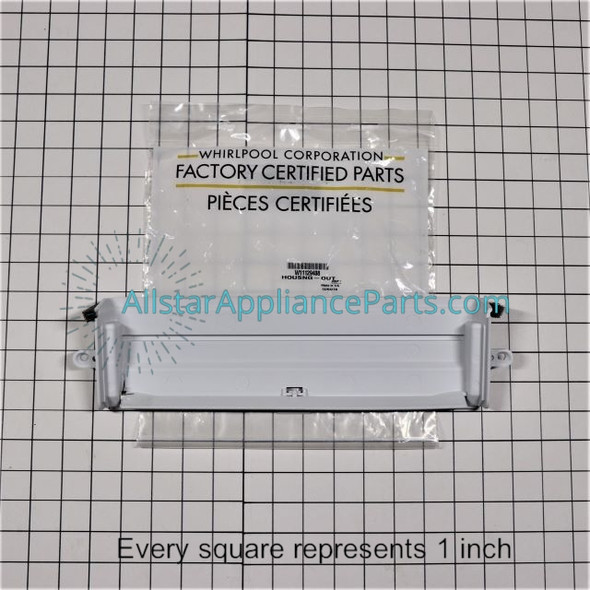 Part Number W11129408 replaces 3391930, 3394985, 697768, 8563755, 8578204, W10153414, W10685669, WP8563755