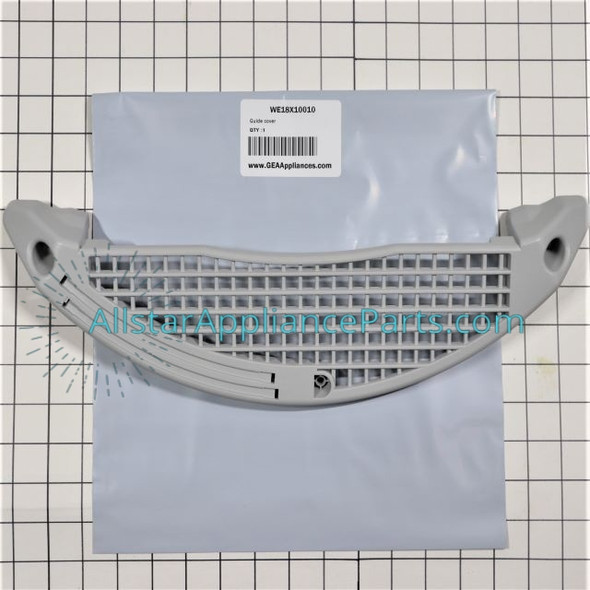 Lint Filter Cover WE18X10010