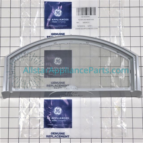 Part Number WR02X12208 replaces WR02X10675
