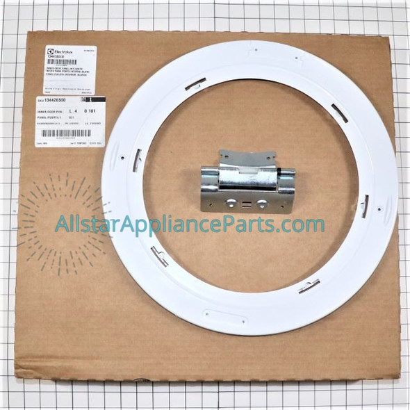 Part Number 134426500 replaces 131278900